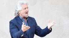"""I cinque stelle """"duri e puri"""" all'attacco: «Chi si dissocia da Grillo sbaglia»"""