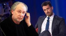 Lele Mora smaschera Fabrizio Corona? Svela dettagli sul loro rapporto intimo
