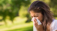 Allergia, inizia la battaglia di primavera: i 10 consigli per difendersi