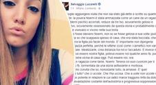 """Noemi, uccisa dal fidanzato. Selvaggia Lucarelli: """"Non era una ragazza perfetta"""""""