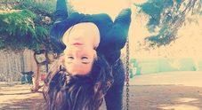 /Lei: finta dura, sogni da ballerina e slanci di tenerezza