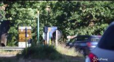 Arezzo: la mamma la dimentica in auto, muore bimba di 1 anno e mezzo