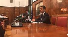 Il ministro: «Commesso un delitto perfetto»Video