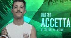 • Bufera televoto: ecco cosa accade dopo l'eliminazione di Moreno