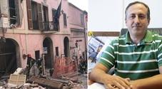 Rocca di Papa, esplosione in Comune per l'errore di tre operai fuggiti via
