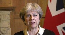 Londra: attacco giusto contro armi chimiche