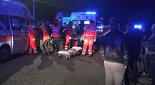 Corinaldo, tragedia in discoteca: sei morti nel fuggi fuggi Video