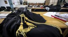 Ddl Giustizia domani a Palazzo Chigi: maggioranza divisa, Salvini ci sarà