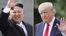 Pyongyang: «C'è piano per colpire la base americana a Guam»
