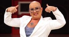 Carolyn Smith: «Nadia Toffa e le frasi sul cancro? Ci sono rimasta male»