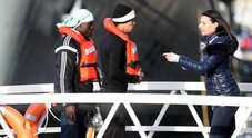 Sbarcati a Malta i 49 migranti