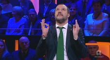Salvini: tutti facciano un paso di lato, governo in fretta o al voto