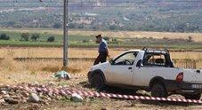 Agguato nel Foggiano, 4 morti: uccisi boss, cognato e 2 contadini testimoni involontari del delitto