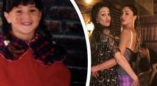 Cecilia Rodriguez, compleanno sexy con Belen e Ignazio Moser. E spunta una foto da bambina