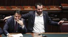 Salvini: «Non autorizzo arrivi in Italia» Convocato d'urgenza un vertice