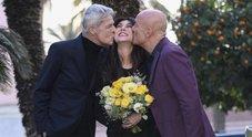 Sanremo 2019, Baglioni presenta Bisio e Virginia Raffaele. E spunta (anche) il nome di Zalone