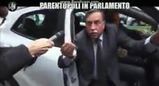 Assuto alla Camera, il figlio del sottosegretario si difende: sempre impegnato accanto a mio padre