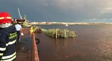 Gru in mare, muore operaio: indagato anche un top manager di ArcelorMittal