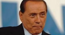 Berlusconi: «Subito comitato di presidenza per una guida coltettiva di Forza Italia»