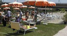 Spiaggia di Roma, inchiesta sul patto tra Comune e rom