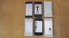 iPhone, iPad, iMac: una storia d'amore che supera tutti i confini