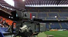 Diritti tv, Mediapro definisce i pacchetti: pubblici entro martedì