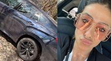 Zaniolo, i ladri restituiscono l'auto rubata alla mamma che li ringrazia con un post si Instagram