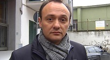 Il sindaco di Cardito: «Sconvolto, non si può morire in questo modo»
