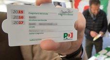 Tessere, c'è lo sprint delle ultime ore: Puglia oltre i 30mila