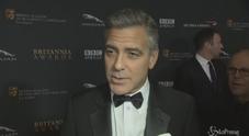 George Clooney si sposa con Amal Alamuddin avvocato di Assange