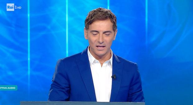 Marco Lioni, la domanda inaspettata a Reazione a Catena fa infuriare i fan: «Stavolta avete esagerato...»