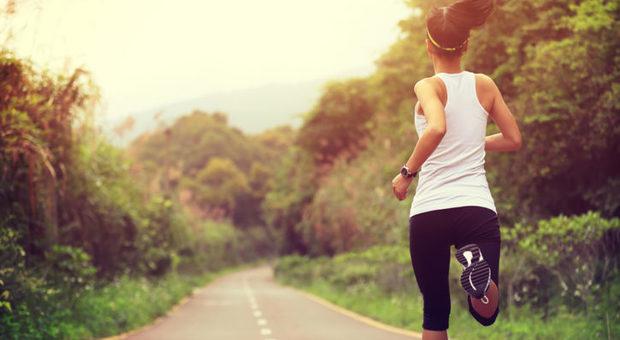 Aggredita mentre fa jogging: «Un uomo mi ha bloccato e ha cercato di stuprarmi»