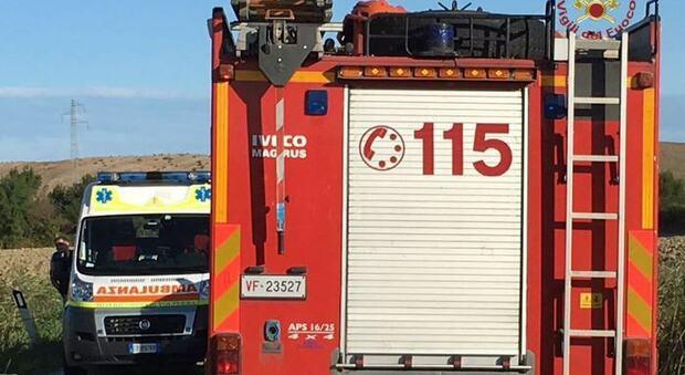 Firenze, incidente mortale in A1