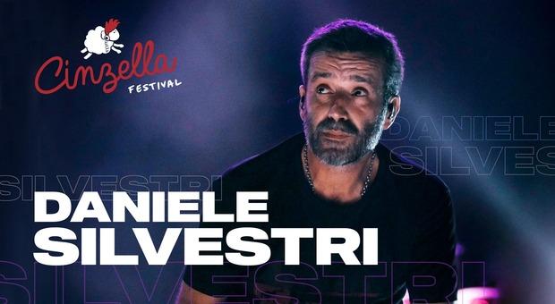 Anche Daniele Silvestri tra gli ospiti del Cinzella Festival. Ecco il programma della manifestazione diretta da Michele Riondino