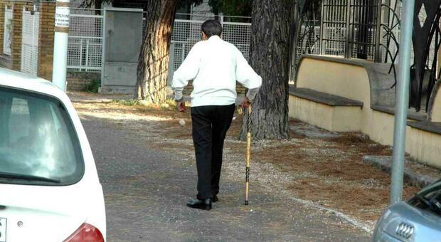 Pensioni di invalidità civile, aumento a 651 euro dal 1 novembre