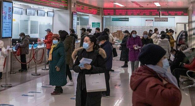 Cina, torna la paura: un morto, non accadeva da 8 mesi. E 138 nuovi casi, i massimi da marzo