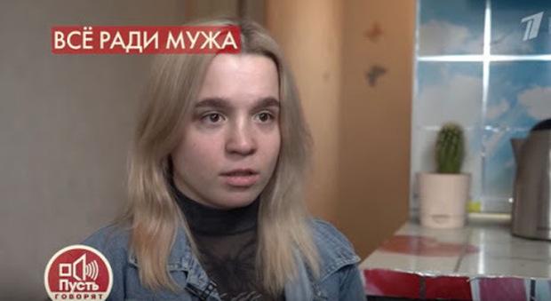 Denise Pipitone, il conduttore della trasmissione russa: «Conosciamo il vero nome di Olesya»