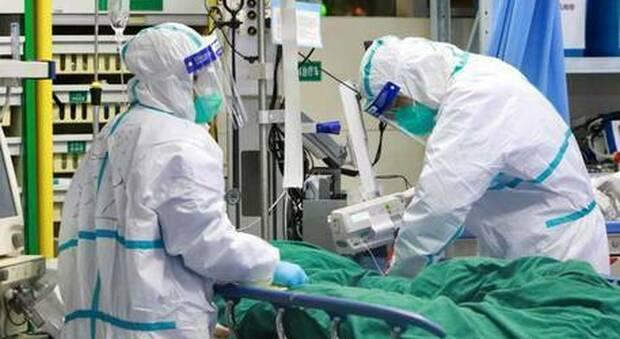 Covid, «riattivare 500 posti in terapia intensiva in 48 ore»: dagli ospedali la lettera choc alla Regione
