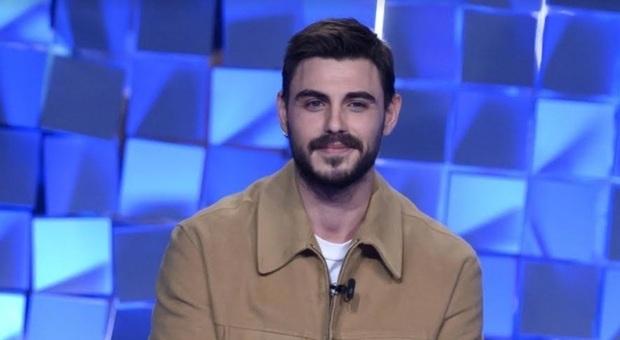 Francesco Monte a Verissimo: «Ho sofferto di attacchi di panico, mi sentivo soffocare. Un giorno è cambiato tutto» credits Ufficio Stampa