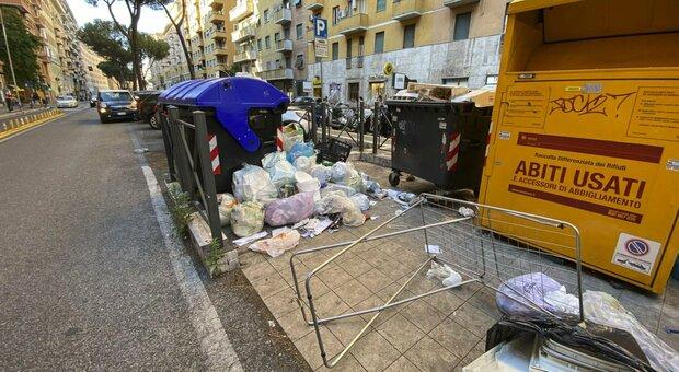 rifiuti_strada_roma