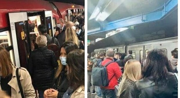 Da Lucarelli a Zevi, altro che cene: ecco la condizione dei trasporti a Roma e Milano