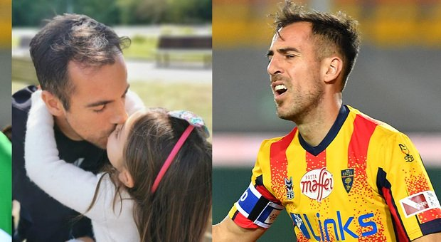 Il calciatore Mancosu choc: «Mi sono operato di tumore. Ho visto il terrore negli occhi di chi amo»