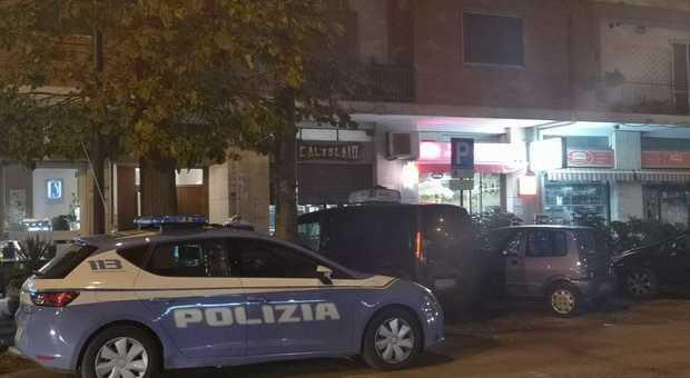 Salumiere accoltellato a Lecce: l'aggressione all'ora di chiusura - Quotidiano di Puglia