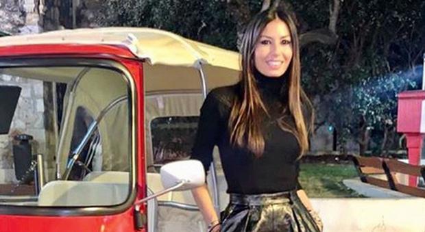Elisabetta Gregoraci (Instagram)