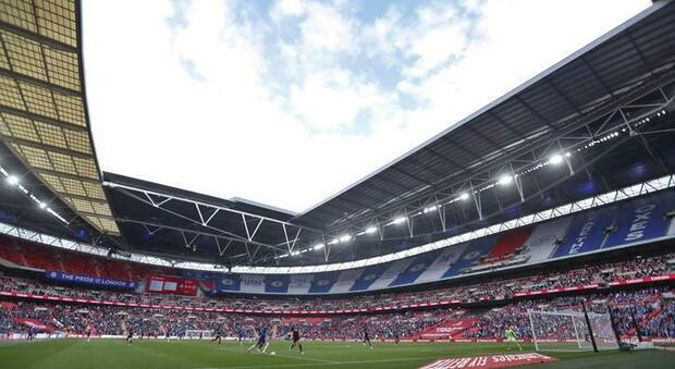 Italia-Spagna, migliaia di biglietti allo stadio Wembley riservati agli italiani residenti nel Regno Unito a un prezzo speciale