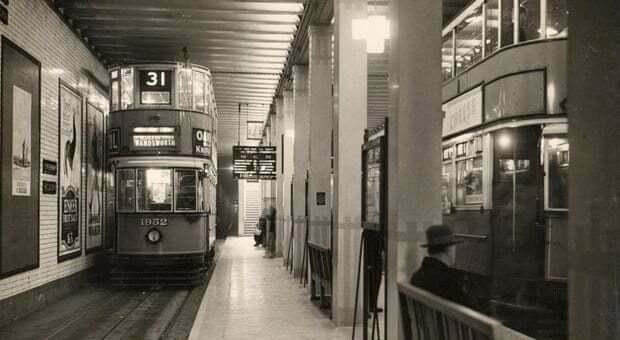 """Stazione del tram sotterranea apre ai visitatori dopo 70 anni: era il quartiere generale degli """"Avengers"""""""