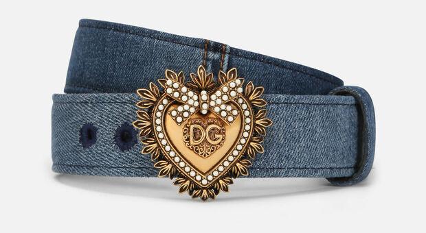 La cinta Dolce&Gabbana