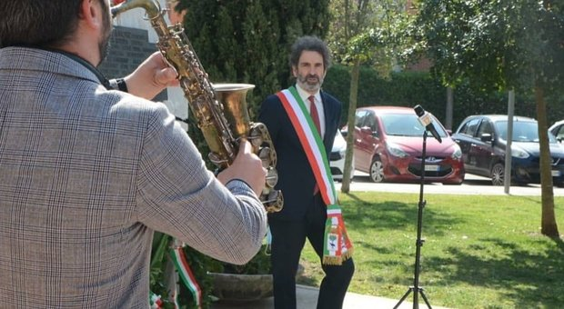 Cerimonie Senza Pubblico  A Lecce Bella Ciao Ha La Voce