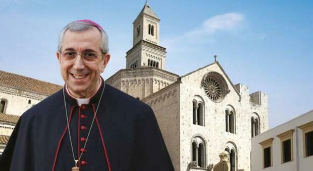 arcivescovo bari