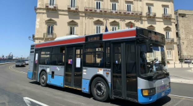 Taranto, abusavano di una disabile sugli autobus